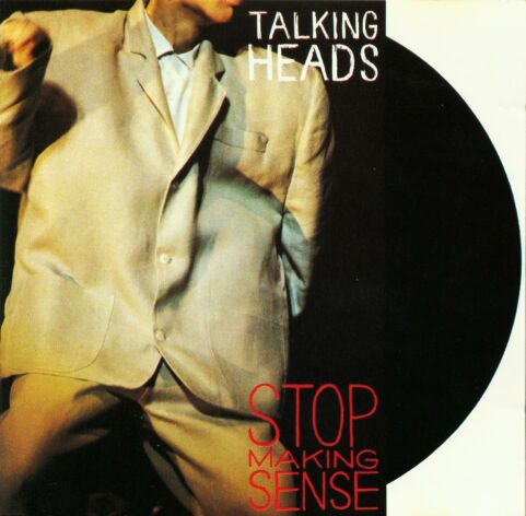 The talented Talking Heads