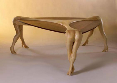 erotic table