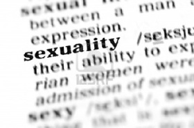 sexuality def_tmi