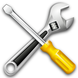 preferences-tools