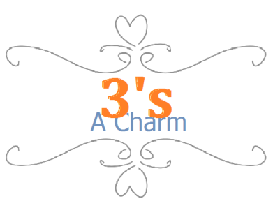 3s a charm_tmi