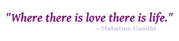 love quote tmi