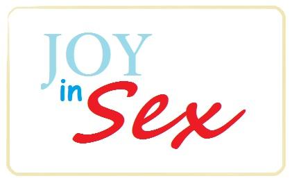 joy in sex