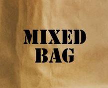 mixed bag tmi